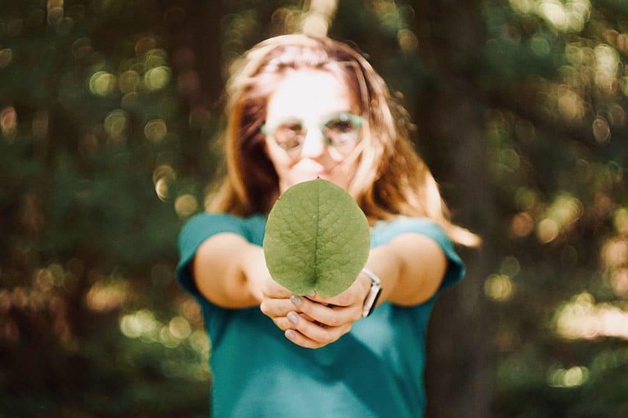 Razones para amar la cosmética natural