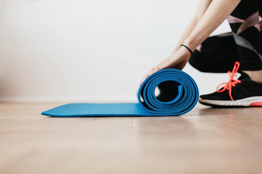 El ejercicio físico también aporta beneficios para la piel