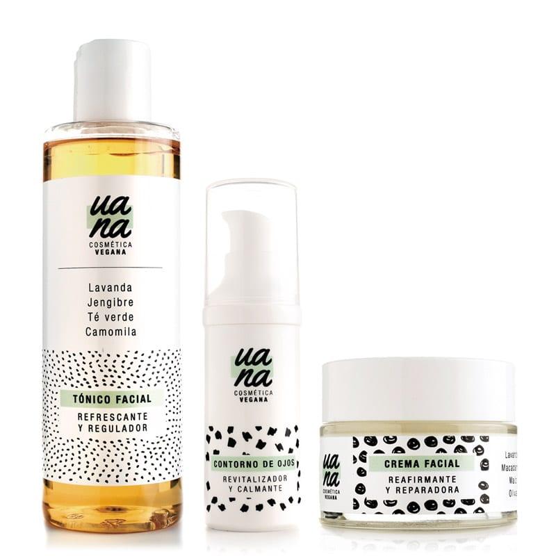 Pack Limpieza e Hidratación piel madura