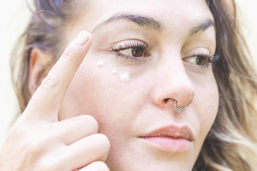 5 consejos para cuidar el contorno de ojos