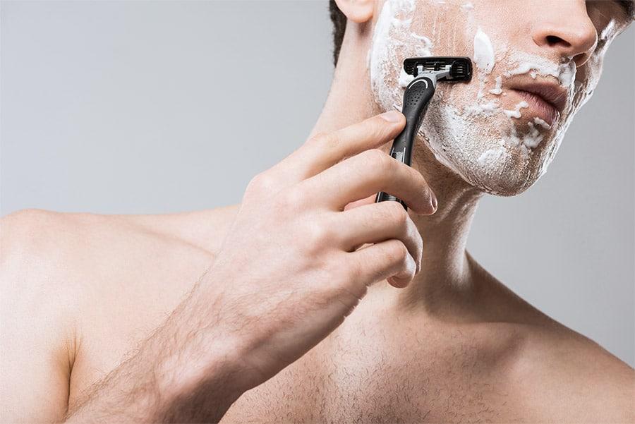 ¿Y para después del afeitado? Mejor el tónico facial que el clásico aftershave