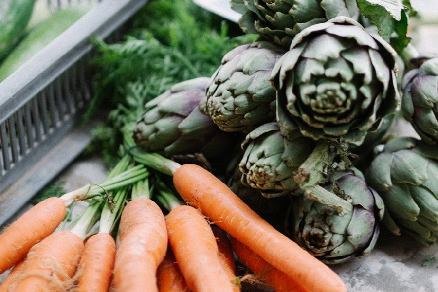 Cosmética natural antioxidante: freno a los radicales libres