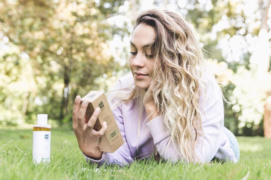 Si es sin conservantes añadidos, ¿cuánto dura la cosmética natural ecológica?