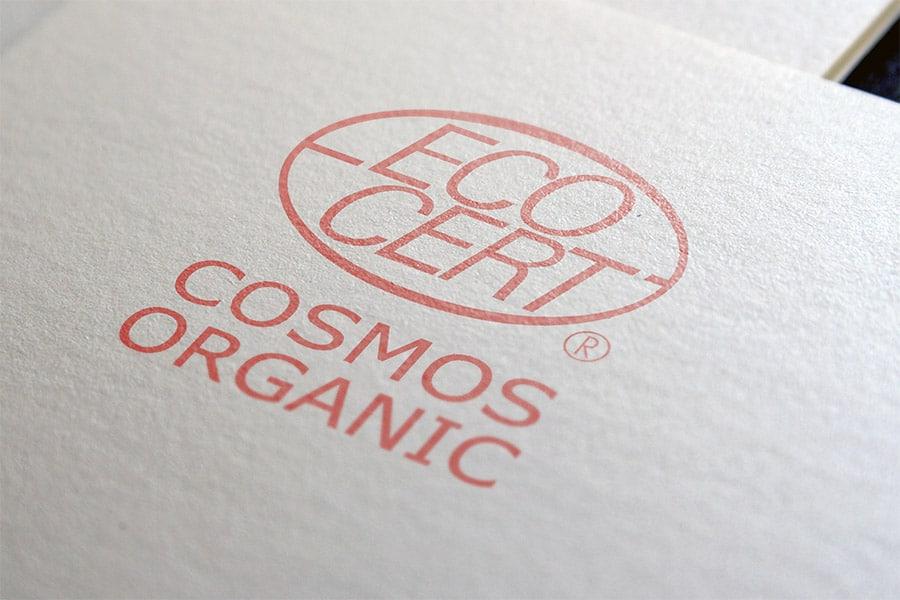 Ecocert cosmética ecológica